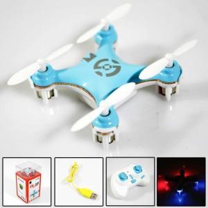 Micro Drone Cheerson CX-10
