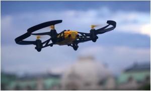 ParrotAirborneCargo Drone