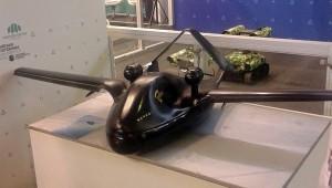 Drone Russo