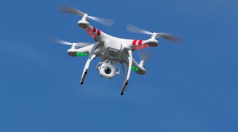 Droni a caccia di amianto