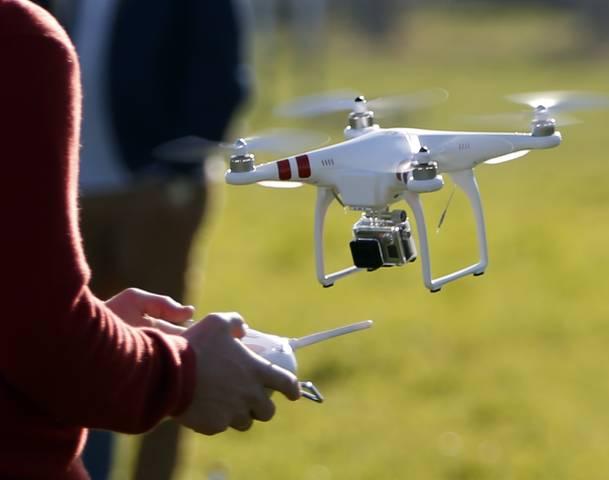 Le 5 cose da sapere prima di comprare un drone