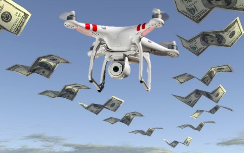 drone buisness