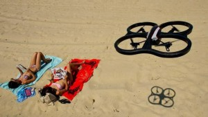 drone spione