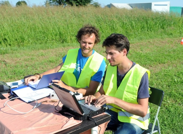 Nasce il primo master per piloti di droni