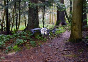 Drone di soccorso