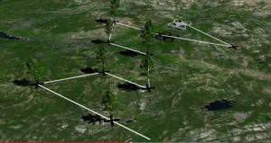 I droni, inizialmente utilizzati perlopiù in campo militare per effettuare ricognizioni aeree e missioni particolarmente delicate, negli ultimi anni stanno conoscendo ampia diffusione anche in altri ambiti. Negli ultimi mesi la BioCarbon Engineering ha studiato un altro innovativo impiego dei droni: la riforestazione. L'azienda britannica, specializzata in tecnologie innovative per il contrasto della deforestazione, intende utilizzare i droni per piantare un miliardo di alberi, consentendo al Pianeta di tornare a respirare, immagazzinando CO2 e mitigando il riscaldamento globale. La piantumazione di un miliardo di alberi avrà effetti positivi anche sullabiodiversità, tutelando l'habitat di centinaia di specie che dipendono dalle foreste per la sopravvivenza. I ricercatori della BioCarbon Engineering sostengono che l'unico modo per contrastare la deforestazione selvaggia causata dall'agricoltura, dall'industria mineraria, dall'urbanizzazione e dall'industria del legname è procedere a una riforestazione su larga scala. Il sistema di riforestazione basato sui droni sviluppato dalla BioCarbon Engineering ha costi nettamente più contenuti rispetto ai metodi impiegati oggi per il rimboschimento. Nello specifico piantare alberi con l'aiuto dei droni costa una percentuale di appena il 15% dei costi attuali. La tecnica di riforestazione con i droni presenta inoltre un altro grande vantaggio: la velocità. Il processo di piantumazione meccanico è decisamente più veloce rispetto a quello manuale. In questo modo è possibile piantare migliaia di nuovi alberi in tempi brevi, restituendo al mondo centinaia di ettari di foreste. In un solo giorno, grazie ai droni, potrebbero essere piantati migliaia di nuovi alberi. Il nuovo sistema al momento non è pronto per l'uso su larga scala. Il prototipo, costruito grazie ai fondi dello Skoll Centre for Social Entrepreneurship, ha ottenuto risultati incoraggianti. Il funzionamento del sistema è semplice, ma garantisce un elevato livello di ac