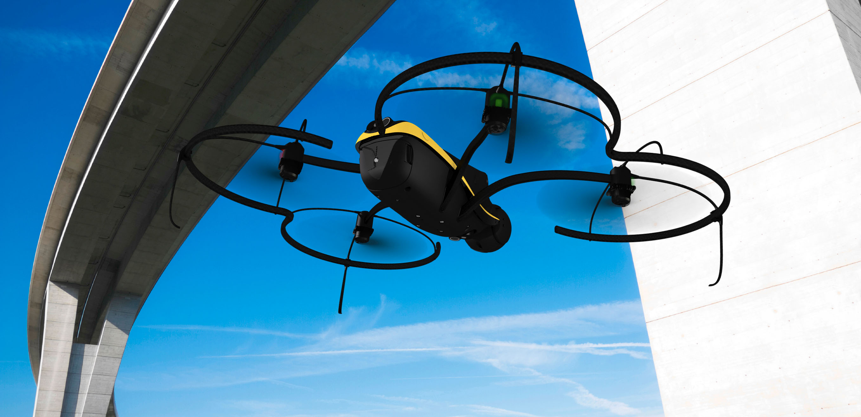 ENAC deregulation droni inoffensivi