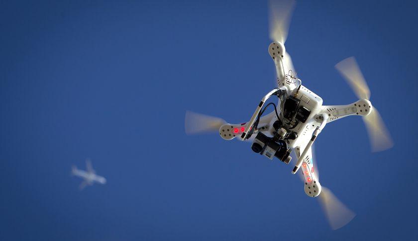 Il 21 giugno i risultati del progetto RAID per regolare droni e aerei civili con le stesse norme